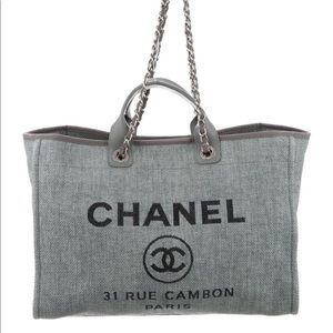 Chanel Deauville
